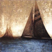 Sail Away I Fine Art Print