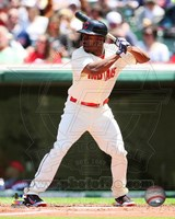 Michael Bourn 2014 Fine Art Print