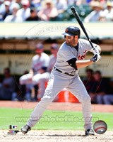Alex Avila 2014 Action Fine Art Print