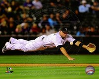 Michael Cuddyer 2014 Fine Art Print