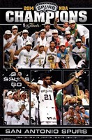 """22"""" x 34"""" NBA Pictures"""