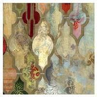 Algiers II Fine Art Print