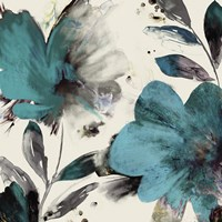Summer Caress I -Mini Fine Art Print