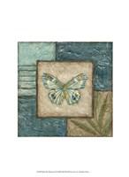Butterfly Montage II Fine Art Print