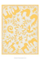 Spring Otomi I Fine Art Print