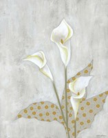 Lovely Botanical III by Vanna Lam - various sizes