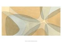 "Nexus I by Renee Stramel - 19"" x 13"""