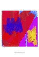 Plasma II Fine Art Print