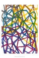 "Matrix I by Jodi Fuchs - 13"" x 19"" - $12.99"