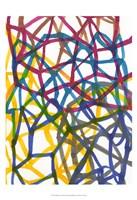 """Matrix II by Jodi Fuchs - 13"""" x 19"""" - $12.99"""