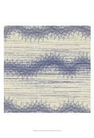 """Spiro Striations II by Ricki Mountain - 13"""" x 19"""""""