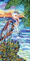 Beach Comber I Fine Art Print