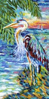 Beach Comber II by Carolee Vitaletti - various sizes