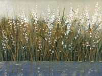 By the Tall Grass II Fine Art Print