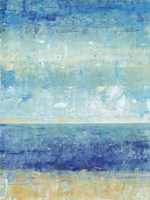 Beach Horizon II by Timothy O'Toole - various sizes