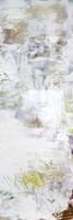 White Shoes II Framed Print