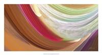 "Wind Waves II by James Burghardt - 26"" x 14"""