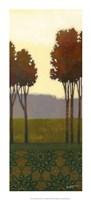 "Dreamer's Grove I by Norman Wyatt Jr. - 10"" x 22"""