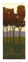 """Dreamer's Grove II by Norman Wyatt Jr. - 10"""" x 22"""""""
