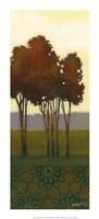 """Dreamer's Grove III by Norman Wyatt Jr. - 10"""" x 22"""""""