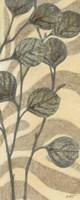 Leaves on Stripes II by Norman Wyatt Jr. - various sizes