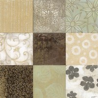 Classic 9-Patch by Norman Wyatt Jr. - various sizes
