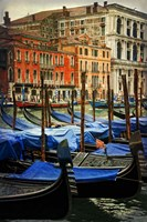 Venetian Canals I by Danny Head - various sizes