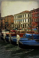 Venetian Canals II by Danny Head - various sizes