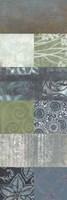 Zen Panel II Framed Print