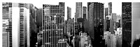 Panorama of NYC VII by Jeff Pica - various sizes