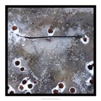 """Ice II by Renee Stramel - 20"""" x 20"""""""