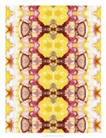 "Watercolor Quilt V by Jennifer Goldberger - 20"" x 26"" - $37.49"