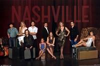 Nashville - Group Wall Poster