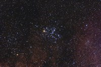 Messier 6, the Butterfly Cluster by Alan Dyer - various sizes