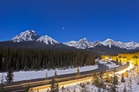 Banff National Park Art