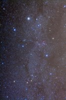 The constellations of Auriga and southern Gemini by Alan Dyer - various sizes