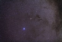 Widefield view of dark nebulae in the Aquila constellation by Alan Dyer - various sizes - $47.49