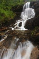 Roasto Falls in Nordland County, Norway by Arild Heitmann - various sizes