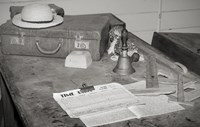 Old school teachers desk - various sizes