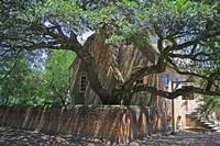 Colonial Architechture - various sizes