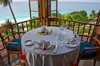Fregate Island Resort, Seychelles Fine Art Print