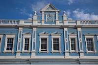 Detail in Simon's Town, Western Cape, South Africa. by Jaynes Gallery - various sizes