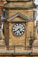 Clock Tower, City Hall, Cape Town, South Africa. by David Wall - various sizes