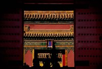 Forbidden City, China Fine Art Print