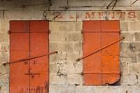 Chinatown, Port Louis, Mauritius by Walter Bibikow - various sizes