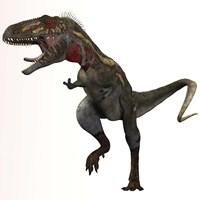Nanotyrannus dinosaur by Corey Ford - various sizes - $47.49
