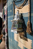 Moroccan Souvenirs, Ait Ouritane, Todra Gorge Area, Tinerhir, Morocco by Walter Bibikow - various sizes, FulcrumGallery.com brand
