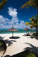 Le Touessrok Resort Beach, Mauritius by Walter Bibikow - various sizes
