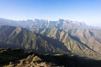 Semien Mountains National Park, Ethiopia by Martin Zwick - various sizes