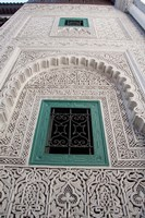 Islamic law court ceiling, Morocco by Cindy Miller Hopkins - various sizes